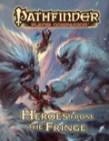 Pathfinder Player Companion: Heroes from the Fringe
