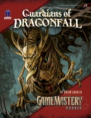 GameMastery Module J2: Guardians of Dragonfall (OGL)