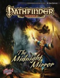 Pathfinder Module: The Midnight Mirror (PFRPG)