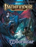 Pathfinder Module: The Moonscar (PFRPG)
