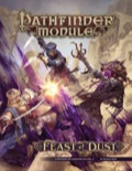 Pathfinder Module: Feast of Dust (PFRPG)