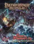 Pathfinder Module: Seers of the Drowned City (PFRPG)