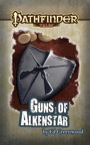 Pathfinder Tales: Guns of Alkenstar ePub