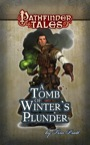 Pathfinder Tales: A Tomb of Winter's Plunder ePub