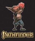 Pathfinder Goblin with Red Gem T-Shirt