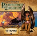 Pathfinder Legends—Mummy's Mask #3: Shifting Sands