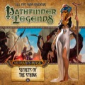 Pathfinder Legends—Mummy's Mask #4: Secrets of the Sphinx