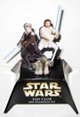 Star Wars Fan Club Mini Standee