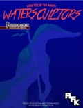 Monster of the Month: Watersculptors (PFRPG) PDF
