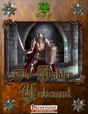 The Fighter Unbound (PFRPG) PDF
