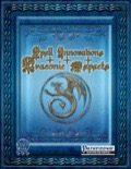 Spell Innovations: Draconic Aspects (PFRPG) PDF