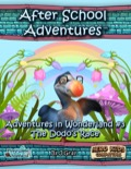 Adventures in Wonderland #3: The Dodo's Race (Hero Kids) PDF