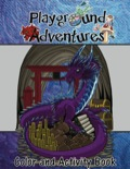 Playground Adventures: Color and Activity Book PDF