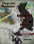 Nightmares on Parade (PFRPG) PDF