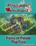 Pixies on Parade Map Folio PDF