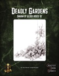 Deadly Gardens: Swarm of Blood Roses (5E) PDF