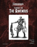 Fearsome Foes: The Ravenous (PFRPG) PDF