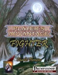 Player's Advantage: Fighter (PFRPG) PDF