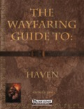 The Wayfaring Guide to Haven (PFRPG) PDF