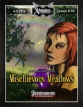 AaWBlog Presents: Mischievous Meadows (PFRPG) PDF