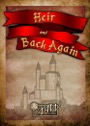 Heir & Back Again: Deck of Cards PDF