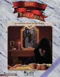 Heir & Back Again (PFRPG) PDF