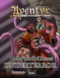 Underworld Classes: Underterror (PFRPG) PDF