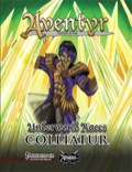 Underworld Races: Colliatur (PFRPG) PDF