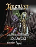 Underworld Races: Draaki (PFRPG) PDF