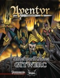Underworld Races: Gitwerc (PFRPG) PDF