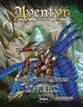 Underworld Races: Zwerc (PFRPG) PDF