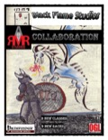 ARMR Studios / Black Flame Studios: Collaboration (PFRPG) PDF
