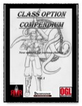 Claas Option Compendium, Vol. I (PFRPG) PDF