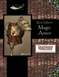 Buck-A-Batch: Magic Armor (4E) PDF