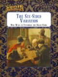 Castle Falkenstein: The Six-Sided Variations PDF