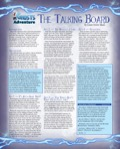 Vs. Ghosts Adventure: The Talking Board (VsM) PDF