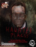 Letters from the Flaming Crab: Haunted Places (PFRPG) PDF