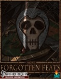 More Forgotten Feats (PFRPG) PDF