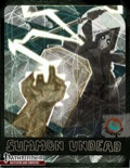 Summon Undead (PFRPG) PDF