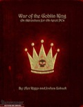 War of the Goblin King (PFRPG) PDF