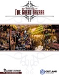 Arcane Focus: The Great Bazaar (PFRPG) PDF