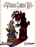Villain Codex III: Enemies for Epic Heroes (PFRPG) PDF