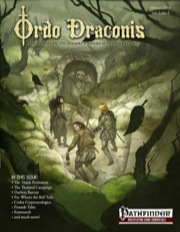 Ordo Draconis 2 (Dragon Warriors/PFRPG) PDF