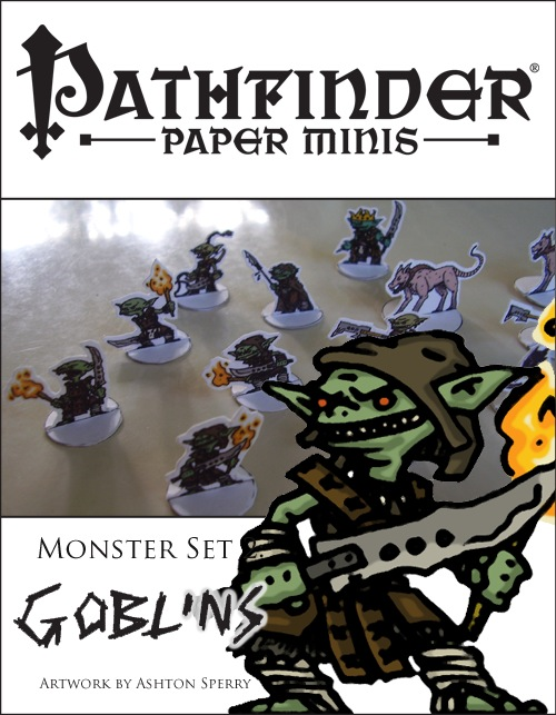 Lucrative image for d&d printable miniatures