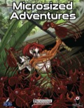 Microsized Adventures (PFRPG) PDF