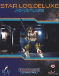 Star Log Deluxe: Aging Rules (SFRPG) PDF