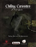 Chilling Curiosities—A Field Guide (PFRPG) PDF
