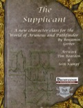 The World of Aruneus: The Supplicant (PFRPG) PDF