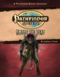 Pathfinder Society Scenario #49: Among the Dead (PFRPG) PDF