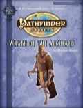 Pathfinder Society Scenario #2-20: Wrath of the Accursed (PFRPG) PDF